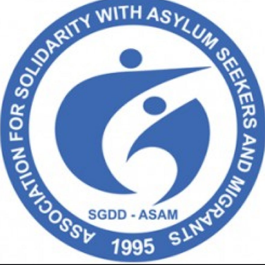 Association for solidarity with asylum seekers and migrants