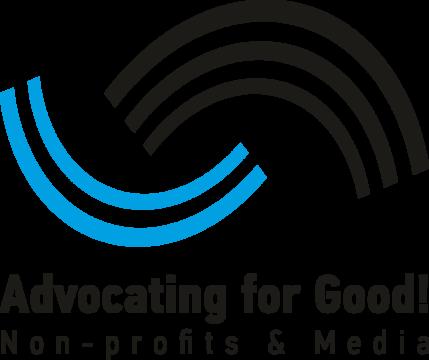Non-profits & Media advocating for good
