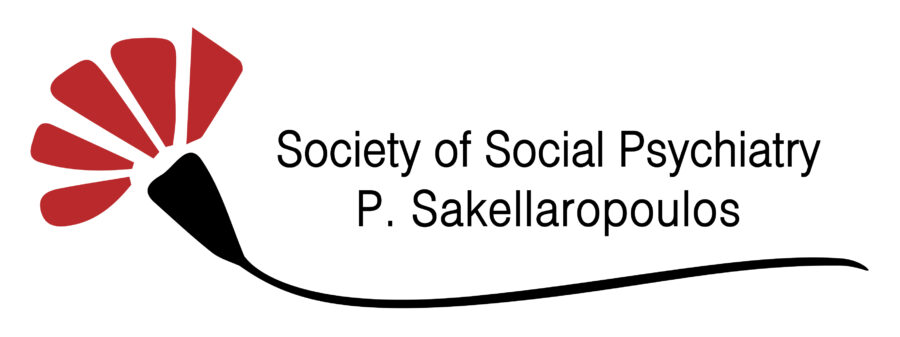Society of Social Psychiatry P. Sakellaropoulos