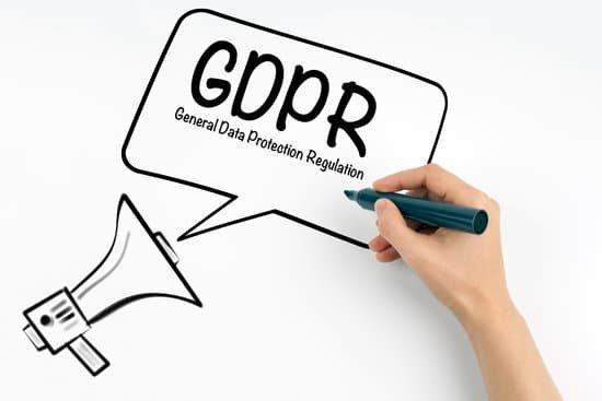 Διαχείριση ρισκου και κατανόηση GDPR