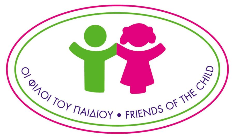 """Charity Association""""FRIENDS OF THE CHILD"""""""