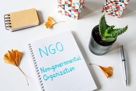 Διαδικασίες για την αποτελεσματική λειτουργία μιας ΜΚΟ – Παρακολούθηση αποδοτικότητας