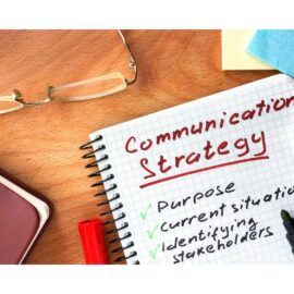 Training on Communication Strategy