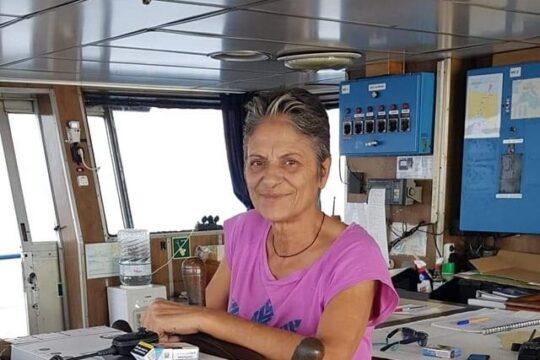 Η Βασιλική βρήκε τον «Σύμμαχο» που χρειαζόταν για τη φροντίδα γυναίκας με καρκίνο