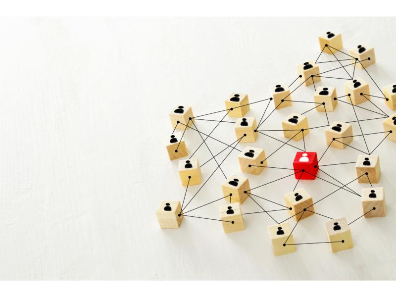 Διαχείριση ανθρώπινου δυναμικού: δημιουργώντας αποτελεσματικές ομάδες