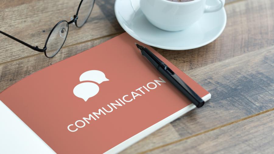 Κατάρτιση επικοινωνιακής στρατηγικής