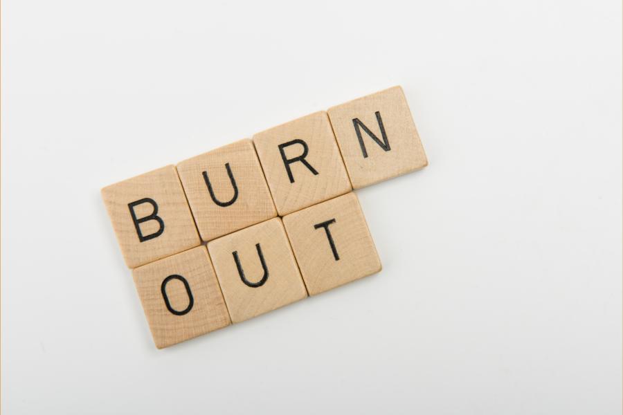 Διαχείριση Συγκρούσεων & Επαγγελματική Εξουθένωση (Burn Out)